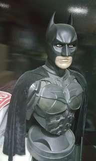 Batman life size bust (orginal without box)