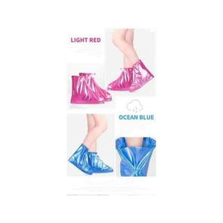 Shoe Cover Waterproof for Kids