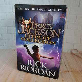Percy Jackson (koleksi)