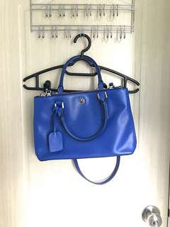 Tory Burch Robinson bag *** moving sale ***