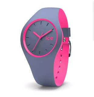 Ice Watch  - stone pink #KayaRaya