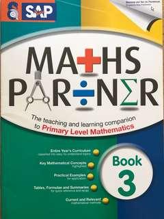 P3 Math