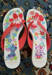Lilo&Stitch slippers