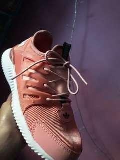 Turun Harga !!! Sepatu Adidas Tubular Peach