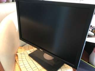 DELL U2410 IPS AdobeRGB/sRGB Professional Monitor