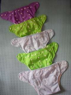 Diaper cover / Reusable Diaper