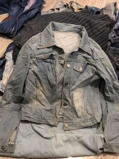 Freesize Preloved jackets
