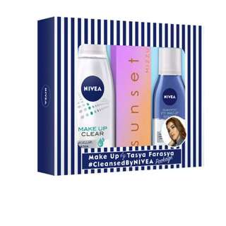 NIVEA CLEANSE BY MIZZU AND TASYA FARASYA