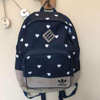 Authentic Adidas Back Pack