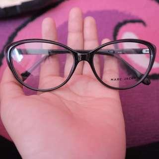 Frame kacamata Marc Jacobs