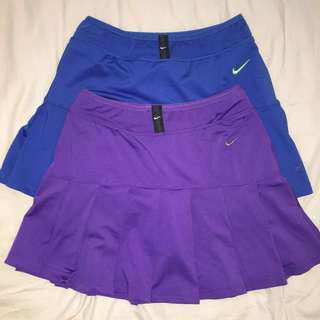 NIKE tennis/golf skort (fake)