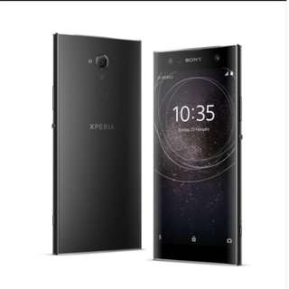 Sony Xperia XA2 Ultra 64GB Black
