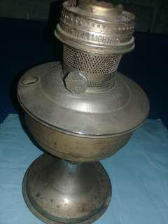 Lampu aladin made in hongkong
