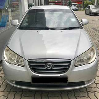 Hyundai AVANTE Flash Deal! Grab Friendly*