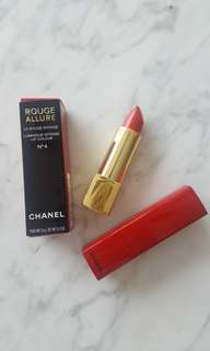 Chanel Rouge Allure n°4