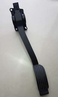 Accelerator pedal Peugeot 307