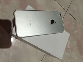 Iphone 6 like iphone 7