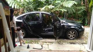 Tinted Kereta ( UV Protection )