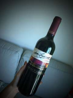 西班牙 紅酒(6支/1箱) 共2箱 (Spain red wine 6pcs/box) total 2boxes