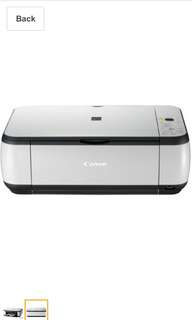 Canon printer / scanner / copier