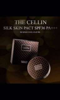 THE CELLIN SILK SKIN PACT