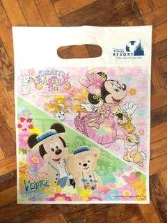 Tokyo Disneyland Bag