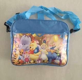 BN Sling Bag/ Backpack Winnie the Pooh