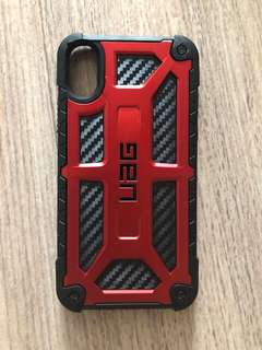 UAG iphone X手機套