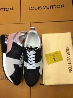 Auth Quality Lv Shoes