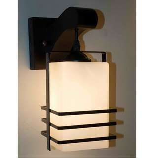 LSH Classic Decorative Wall Light / Wall Lamp 16100/1