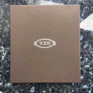 Tods Box