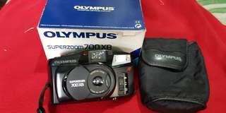 Olympus superzoom 700XB