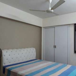 Bedroom Furnished For Rent Sengkang