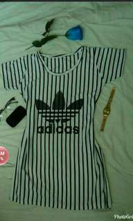 Adidas dress slip
