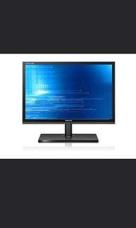 """Samsung S27A850D 27"""" QHD Monitor"""