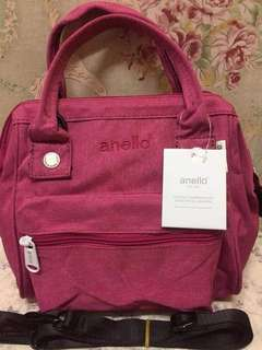 Anello Small Bag