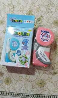 Portable Cooler (Mini Air Conditioning Fan) #KayaRaya