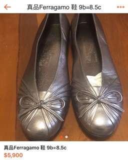🚚 Ferragamo 鞋
