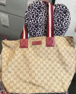 Gucci 手袋