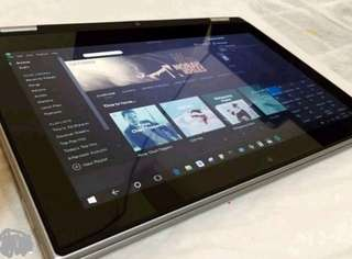 Touch screen Laptop 2 in 1 Dell Inspiron