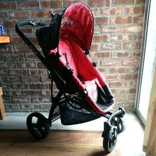 Sweet Cherry SCR9 Baby Stroller