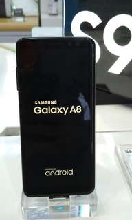 Samsung Galaxy A8 cash/kredit