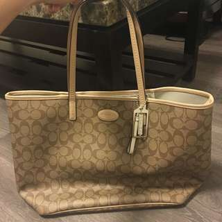 Authentic Coach bag from the USA