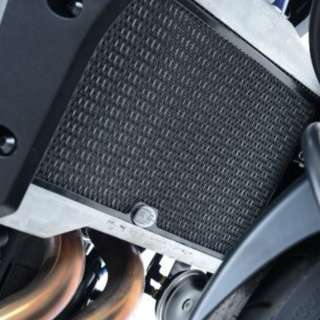 Radiator Guard for Yamaha MT-07 '14- (FZ-07), XSR700 '16- and Tracer 700 '16- (FJ-07) models (RAD0171)