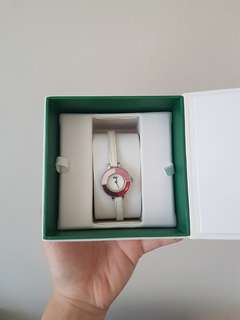 Lacoste Tiny Colorful Watch