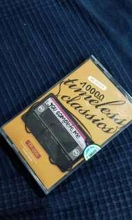 Cassette Tape Powerbank
