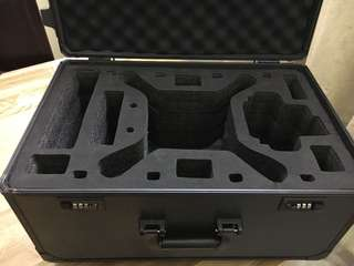 Phantom 3 Luggage Case