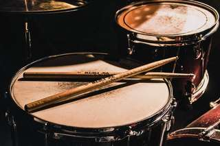 🚚 Private Drum Lessons for Children (with evaluation)