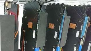 Ready to mine monero, gigabyte vega 56 8gb mining pc