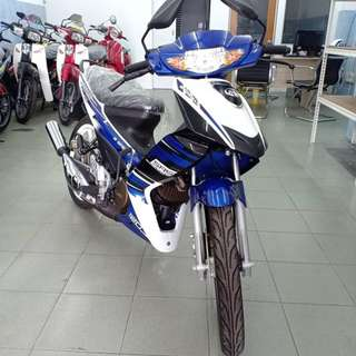 MODENAS DINAMIK120 6SPEED